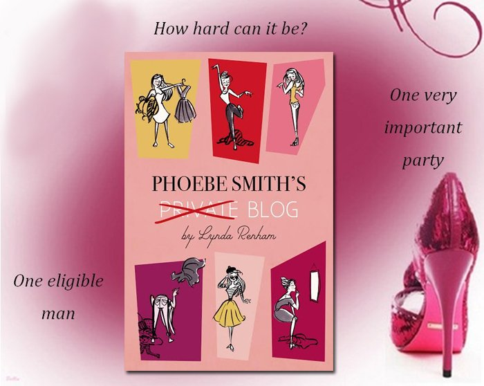 Review Phoebe Smiths Private Blog A Romantic Comedy By